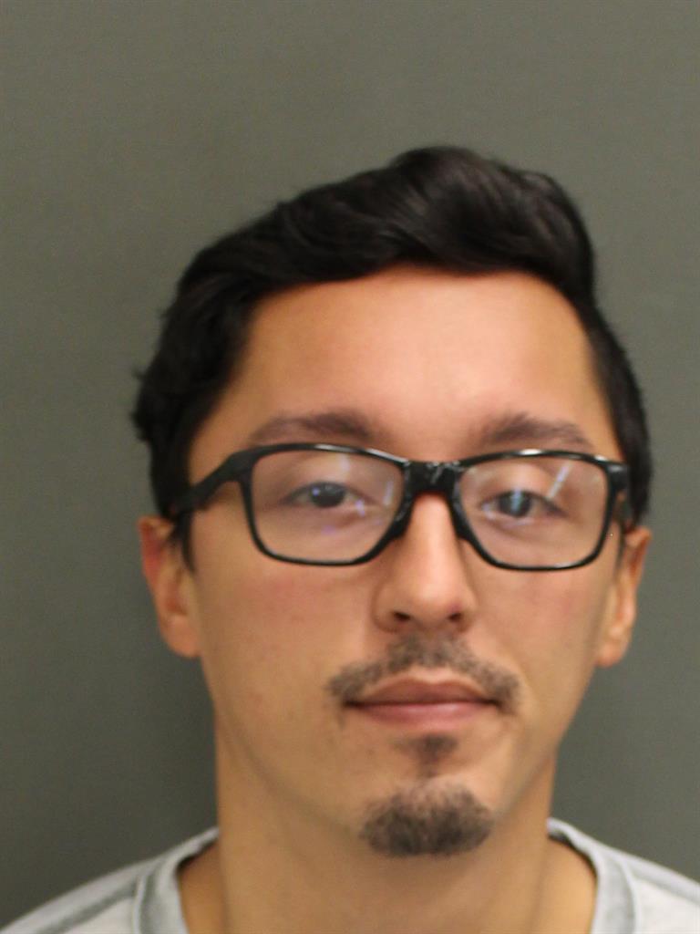 MARC GANDARA Mugshot / County Arrests / Orange County Arrests