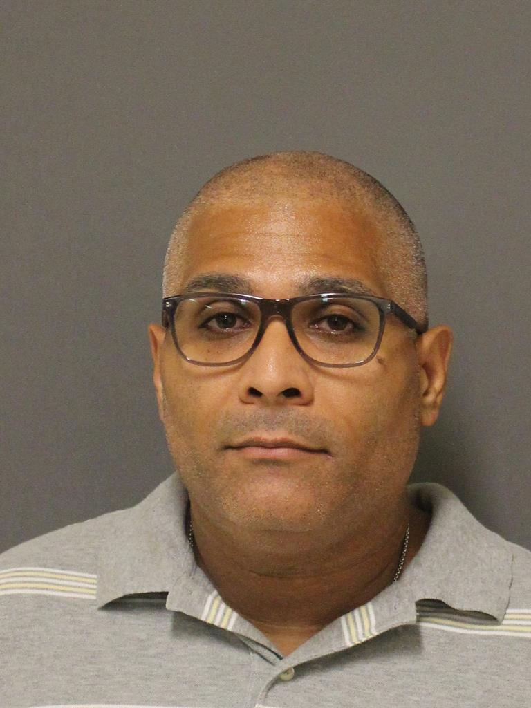 JOSE FELIPE Mugshot / County Arrests / Orange County Arrests