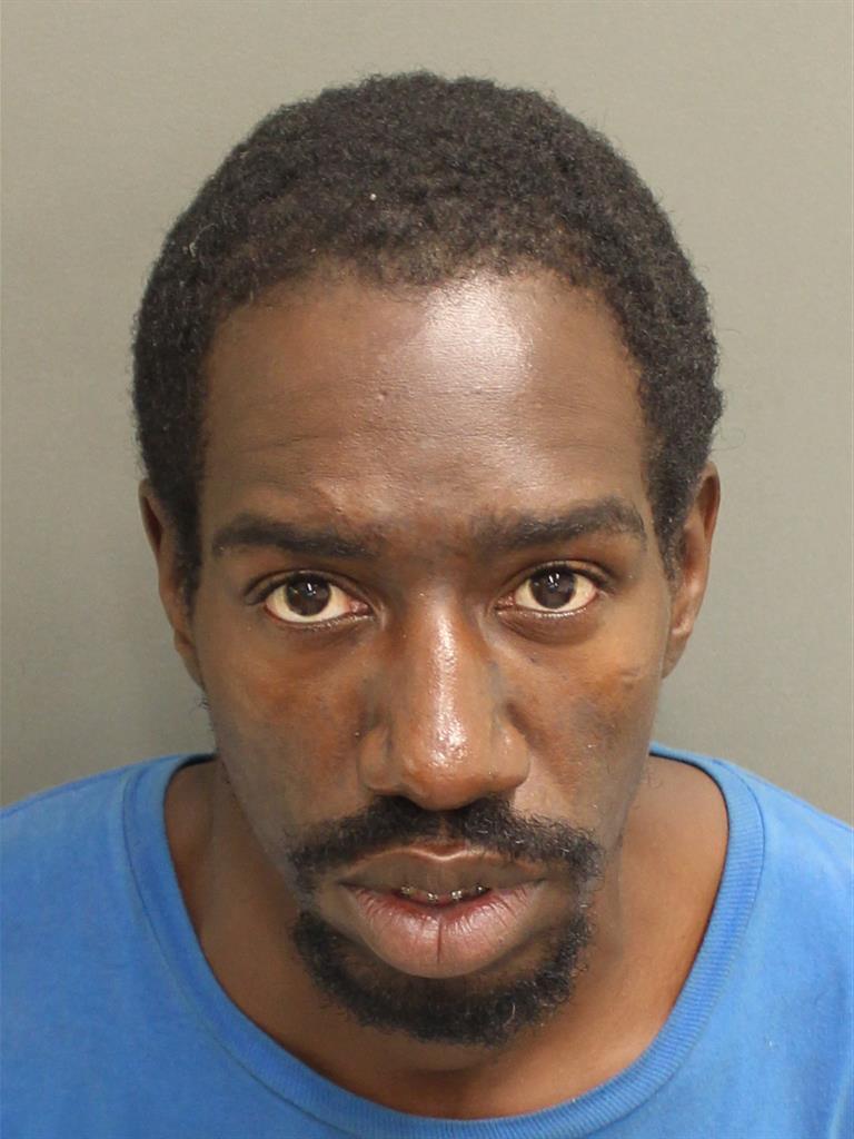ARTHER TERREL JR GRAY Mugshot / County Arrests / Orange County Arrests