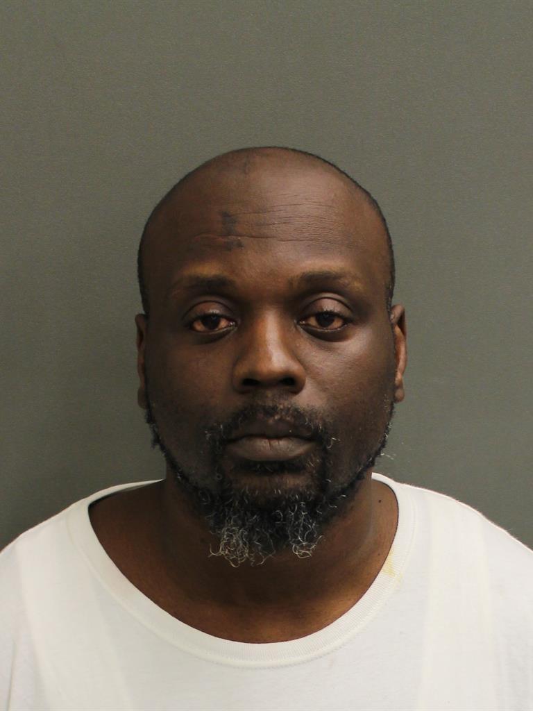 TYRONE LAMONT MILLER Mugshot / County Arrests / Orange County Arrests