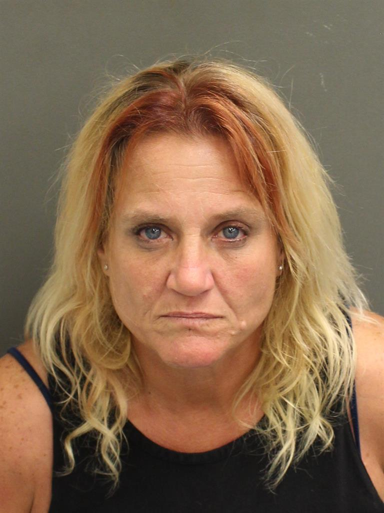 AUNDRIA DENISE BASS Mugshot / County Arrests / Orange County Arrests