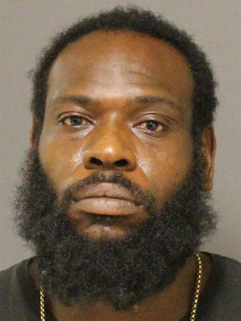 DONNELL  JR ROGERS Mugshot / County Arrests / Orange County Arrests
