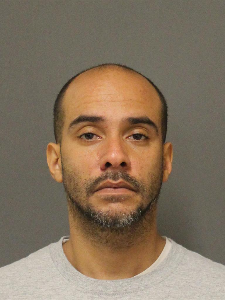 IVAN LOPEZ Mugshot / County Arrests / Orange County Arrests