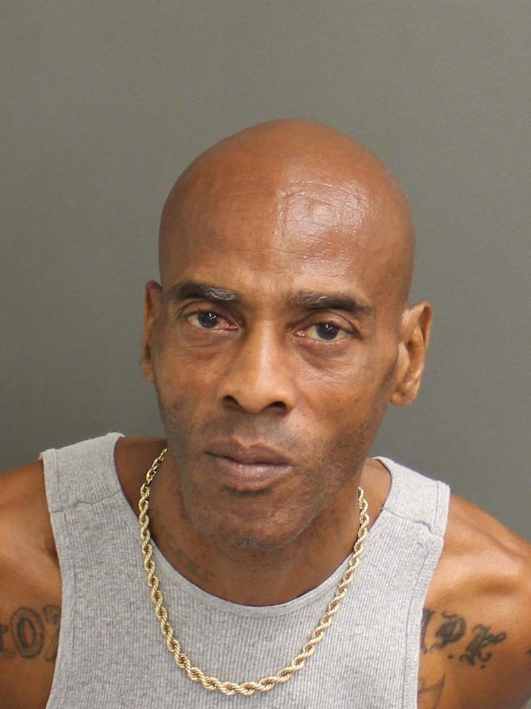 WALTER MCMATH Mugshot / County Arrests / Orange County Arrests