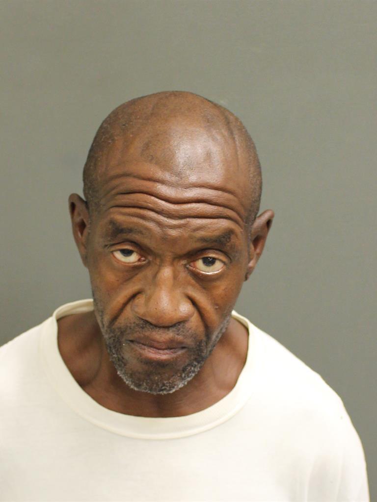 RICKY LOUIS GASTON Mugshot / County Arrests / Orange County Arrests