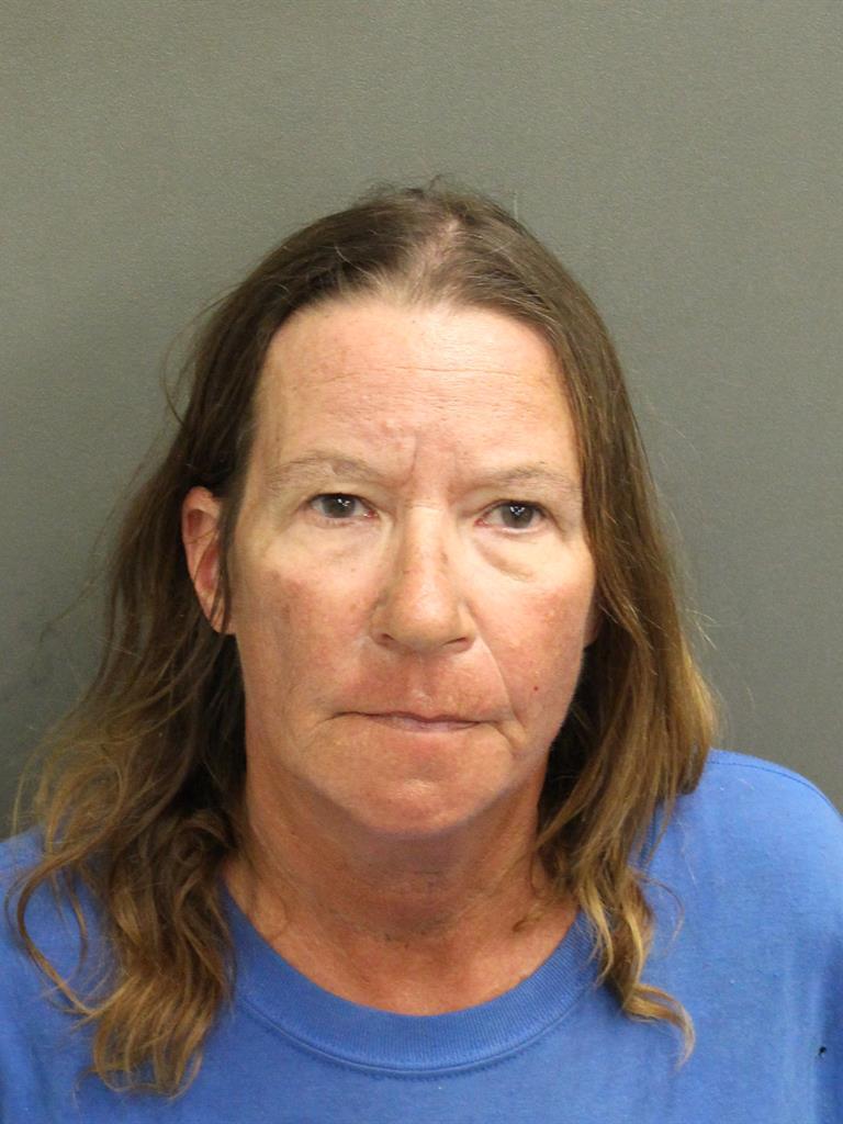 VICKI LYNN GUILLORY Mugshot / County Arrests / Orange County Arrests