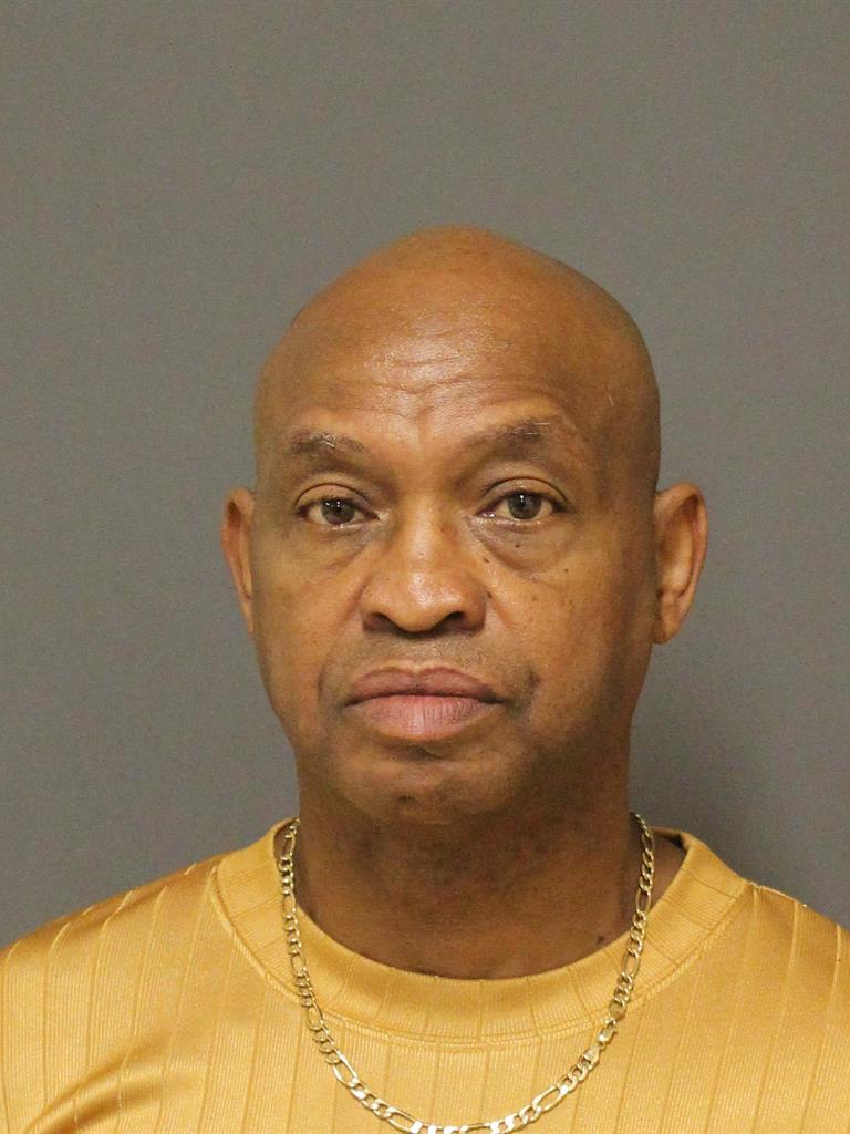 RAYNE BURNETT CRUME Mugshot / County Arrests / Orange County Arrests