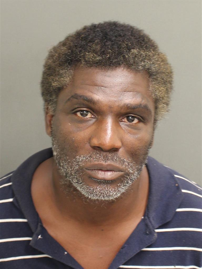 KENNEITH H LYMON Mugshot / County Arrests / Orange County Arrests