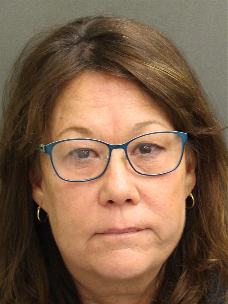 LORI ANNE MINTZ Mugshot / County Arrests / Orange County Arrests