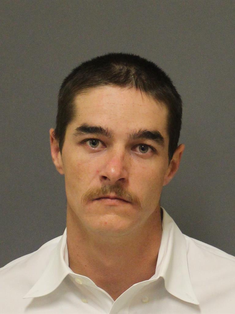 BRIAR DANE KNIGHT Mugshot / County Arrests / Orange County Arrests