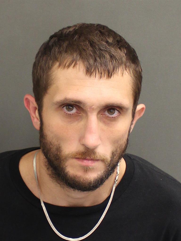 KYLE LEVI FISHER Mugshot / County Arrests / Orange County Arrests