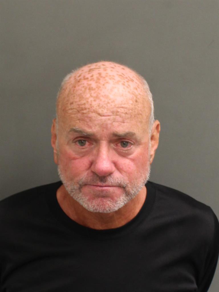 SCOTT ALLEN BUNCH Mugshot / County Arrests / Orange County Arrests