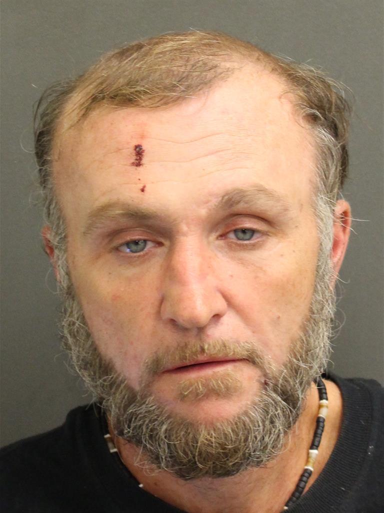 YEAMAN OTTIS JANES Mugshot / County Arrests / Orange County Arrests