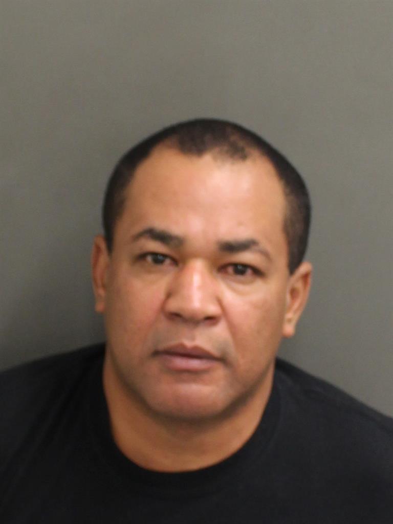 FRANK FELIPE SANCHEZVALDEZ Mugshot / County Arrests / Orange County Arrests