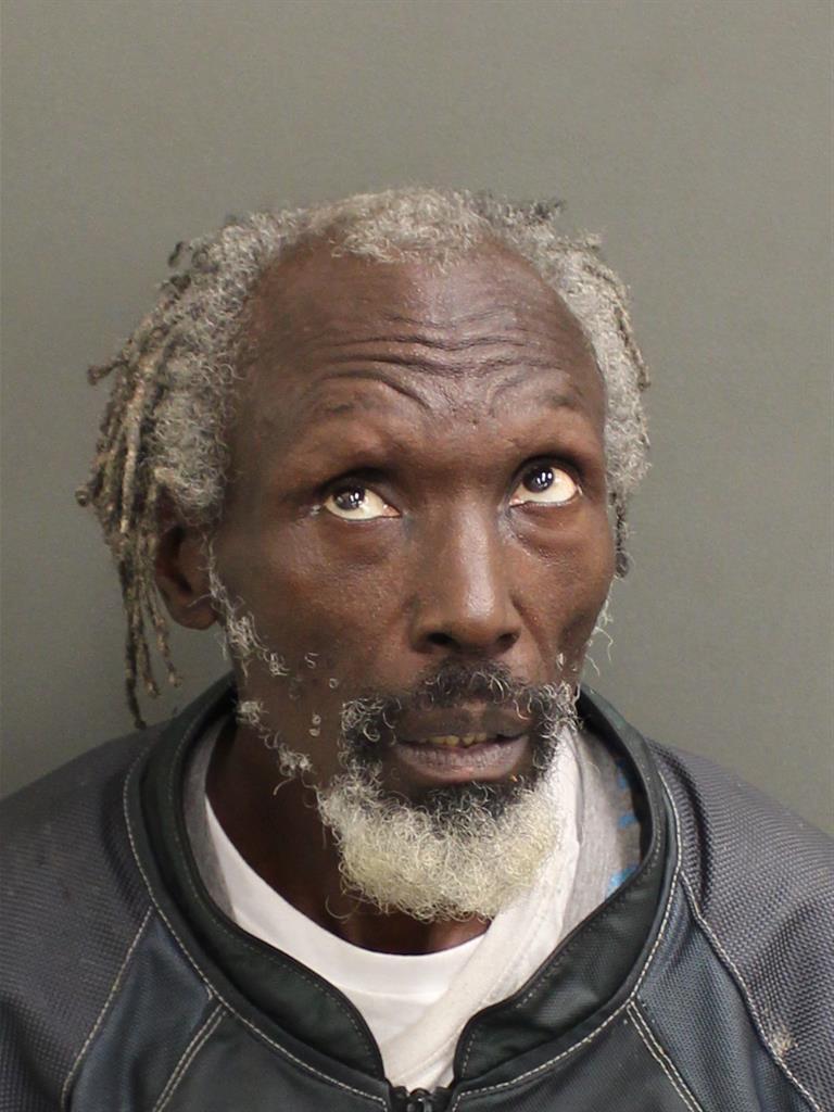 RAY LAMAR Mugshot / County Arrests / Orange County Arrests