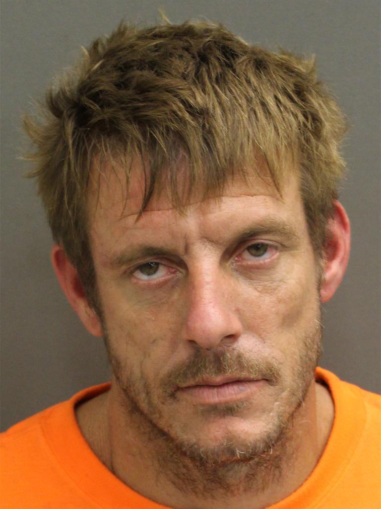 JOSHUA FRANKLIN BEST Mugshot / County Arrests / Orange County Arrests