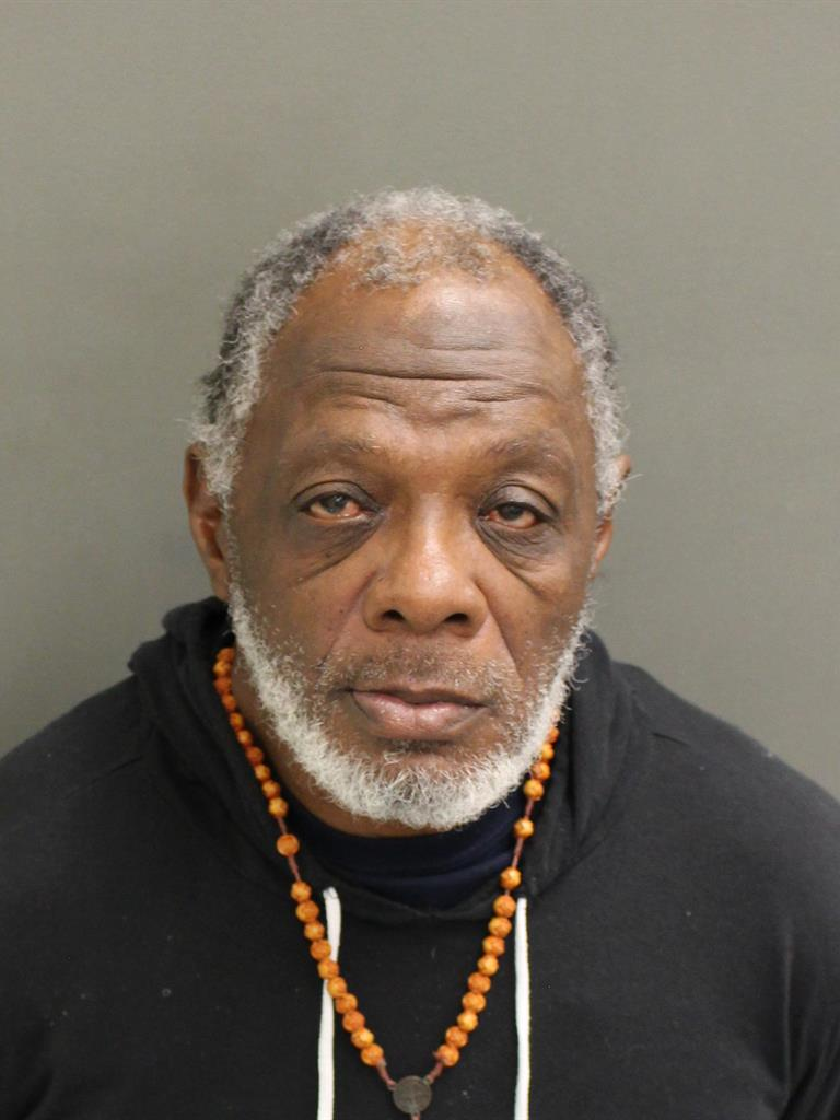RAY T RAWLINGS Mugshot / County Arrests / Orange County Arrests