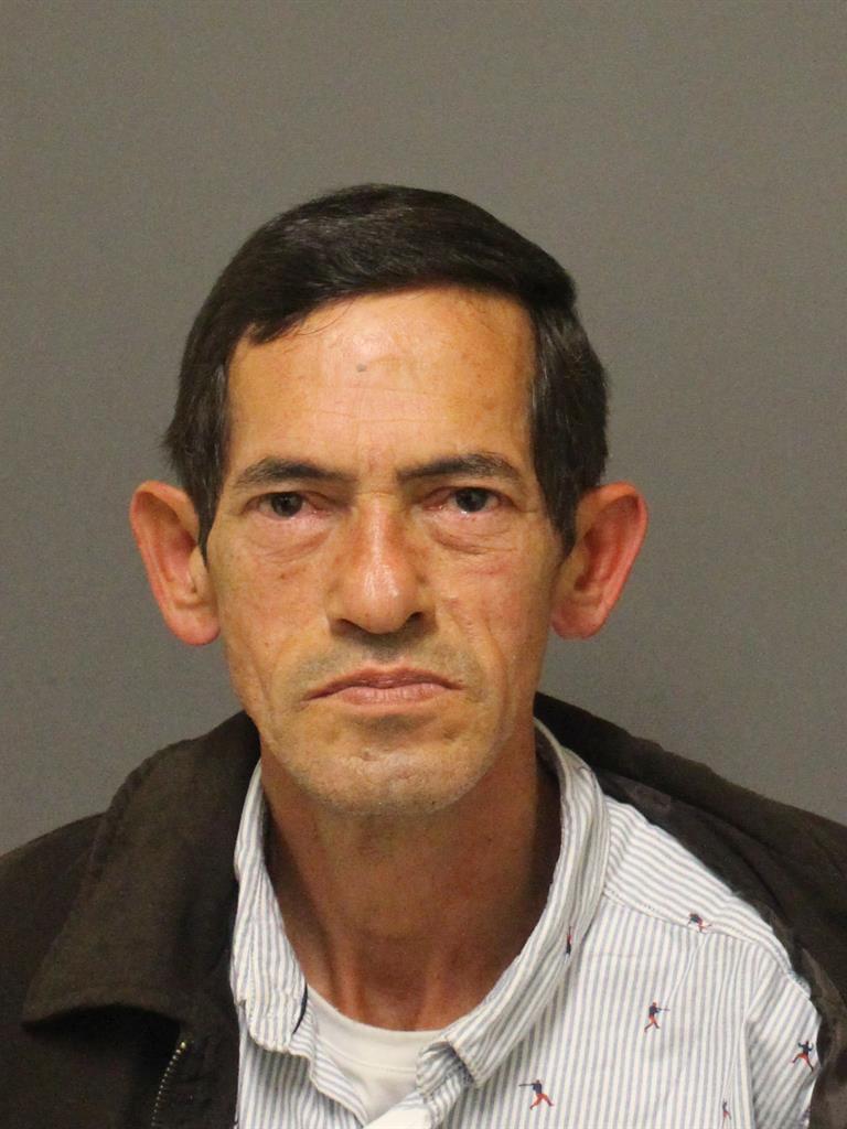 JORGE CARDONA Mugshot / County Arrests / Orange County Arrests