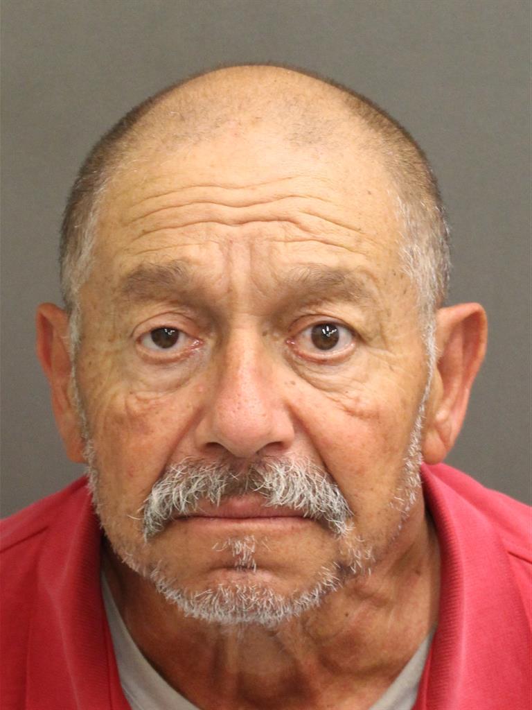 BYRON ERNESTO SAGASTUME Mugshot / County Arrests / Orange County Arrests
