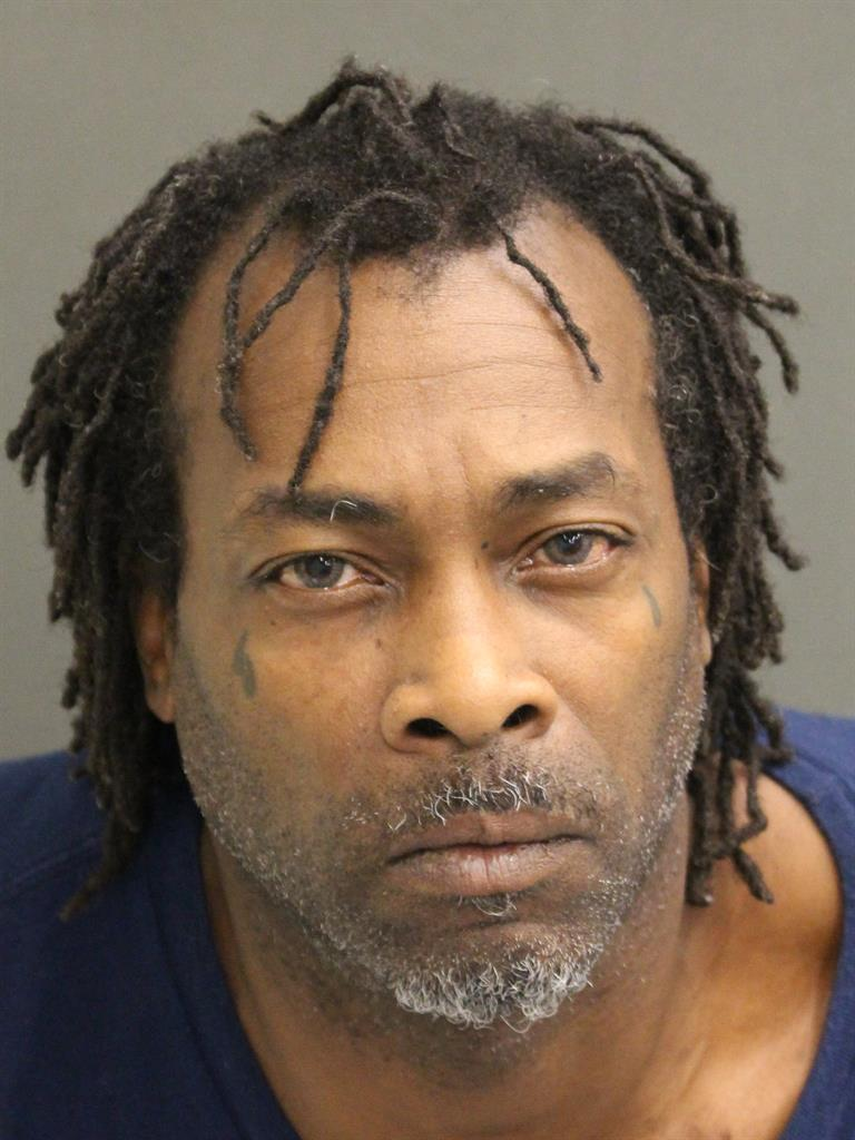ANTHONY LAMOND SAMUEL Mugshot / County Arrests / Orange County Arrests
