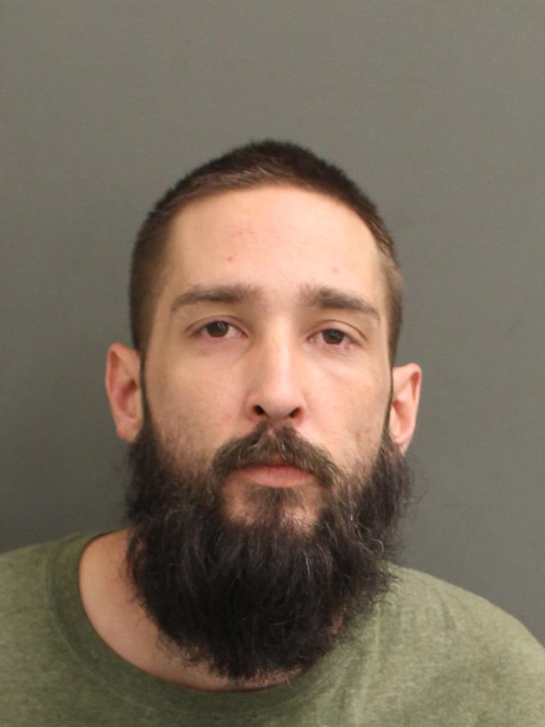 GLEN  JR CRITELLI Mugshot / County Arrests / Orange County Arrests