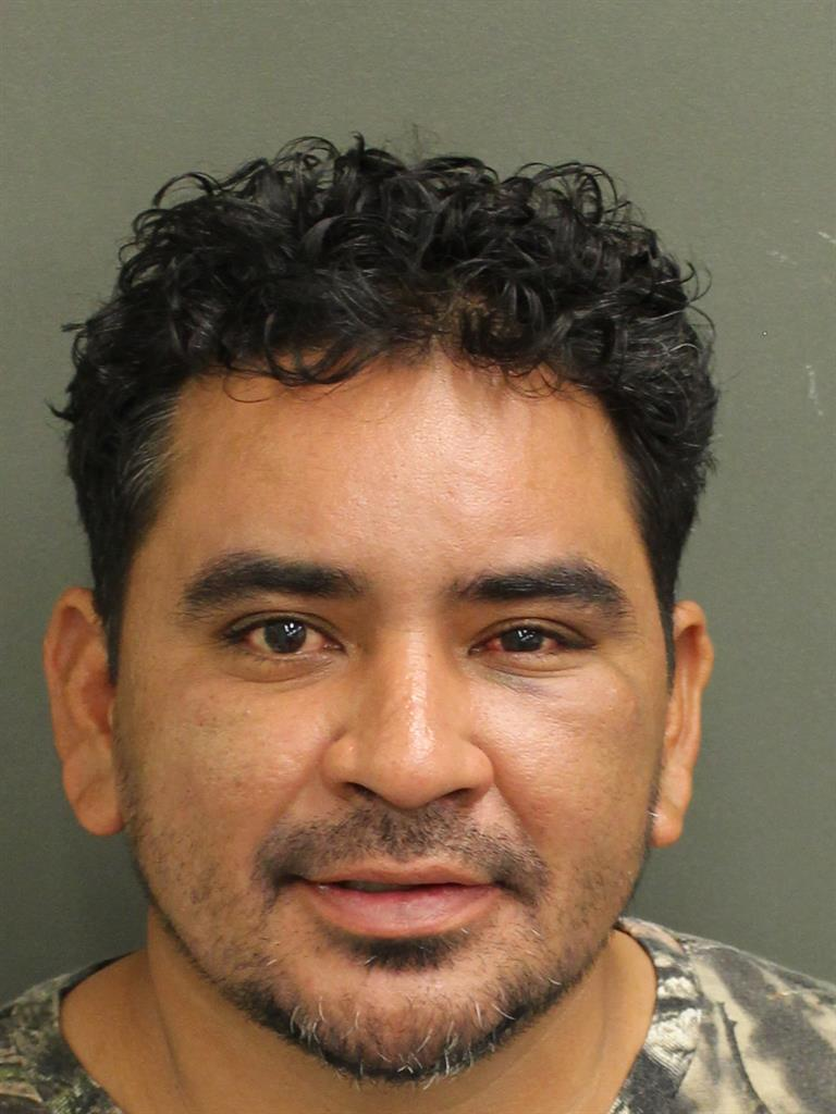 GERSON PORTILLOPACHECO Info / Orange County Info / Orange County Info and Public Records