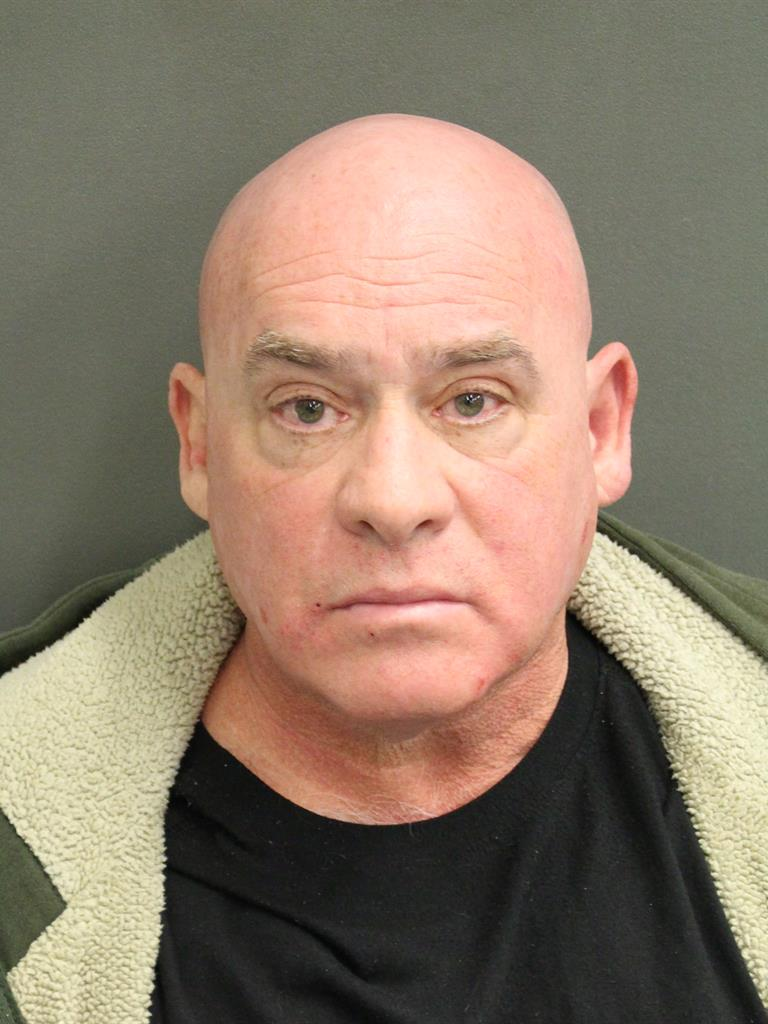 GIACOMO JOHN BATTAGLIA Mugshot / County Arrests / Orange County Arrests