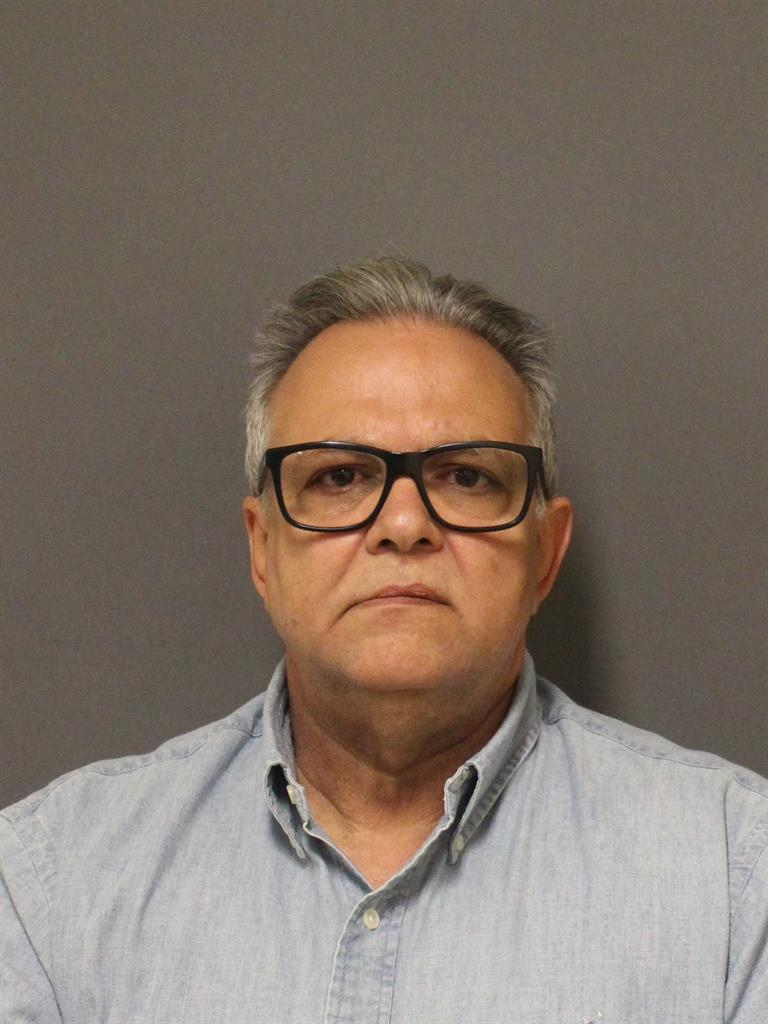 EDUARDO PIEDRA Mugshot / County Arrests / Orange County Arrests