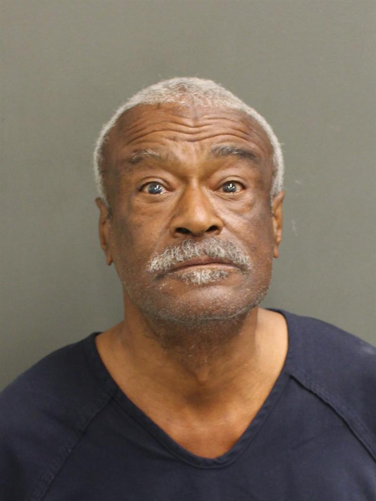 HAROLD JAMES COACHMAN Mugshot / County Arrests / Orange County Arrests