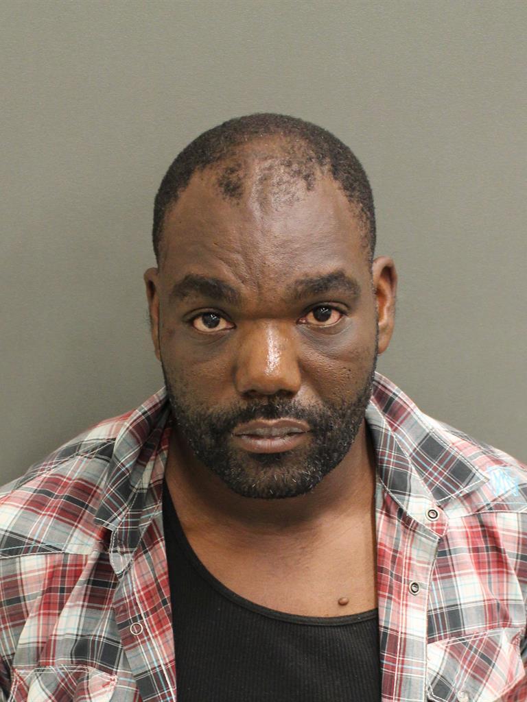 WILNER SAMEDY Mugshot / County Arrests / Orange County Arrests