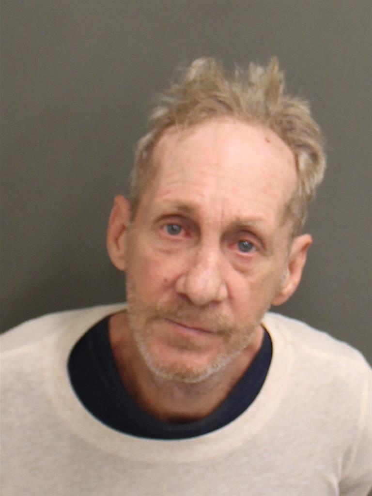 DAVID JOSEPH HEWLETT Mugshot / County Arrests / Orange County Arrests