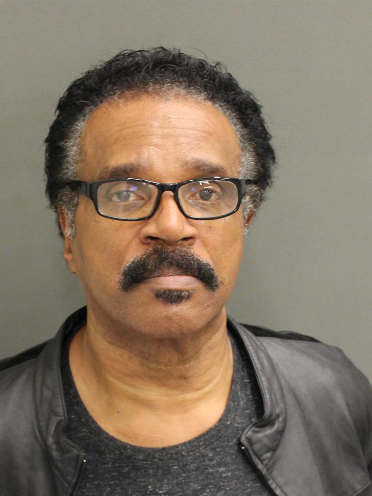 KEITH PARSHAY BELL Mugshot / County Arrests / Orange County Arrests