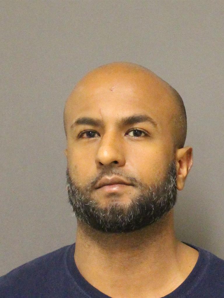 RAMESH JEWAN DASS Mugshot / County Arrests / Orange County Arrests