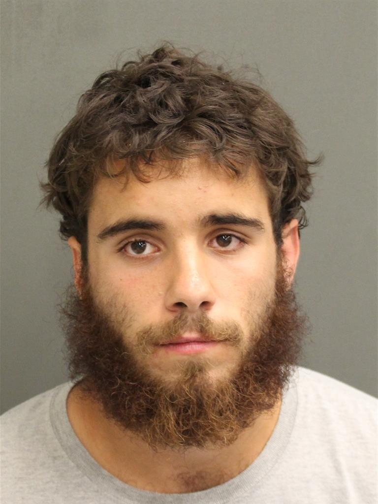 DANIEL DOMINGUEZ Mugshot / County Arrests / Orange County Arrests