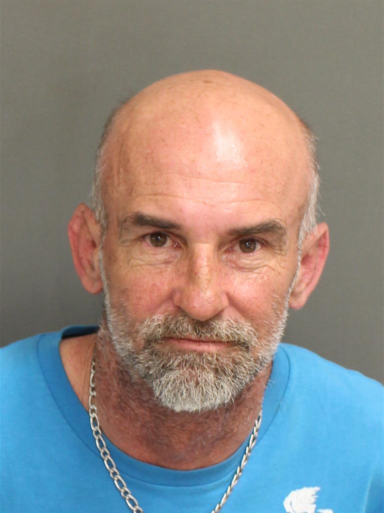THOMAS FRANCIS VANWARMER Mugshot / County Arrests / Orange County Arrests
