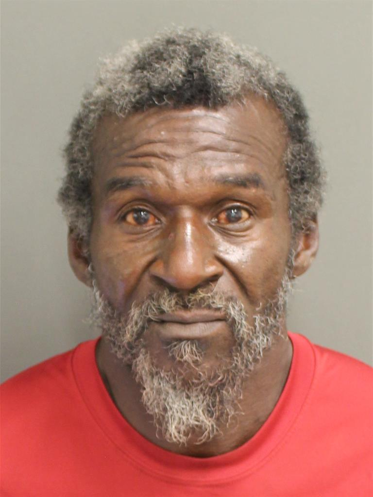 DARIN LAMAR WOOD Mugshot / County Arrests / Orange County Arrests