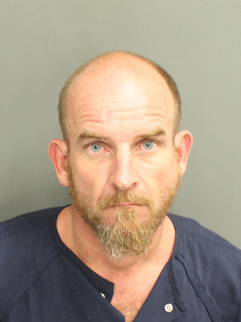 NATHAN ALAN MARTIN Mugshot / County Arrests / Orange County Arrests