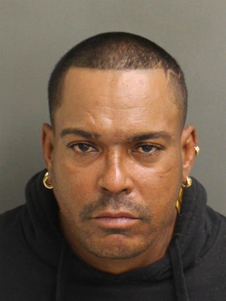 ALEXANDER VEGA-LANZO Mugshot / County Arrests / Orange County Arrests