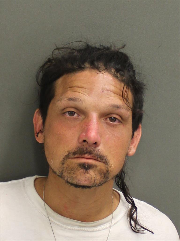 RICHARD OBRIAN RIVERA PAGAN Mugshot / County Arrests / Orange County Arrests