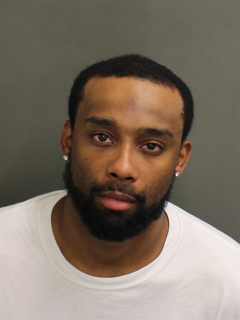 ANTHONY L WILLIS Mugshot / County Arrests / Orange County Arrests