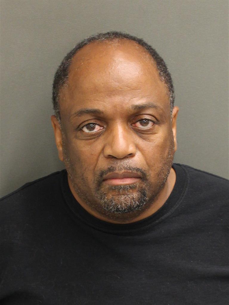 GABRIEL OTTO LESTER Mugshot / County Arrests / Orange County Arrests