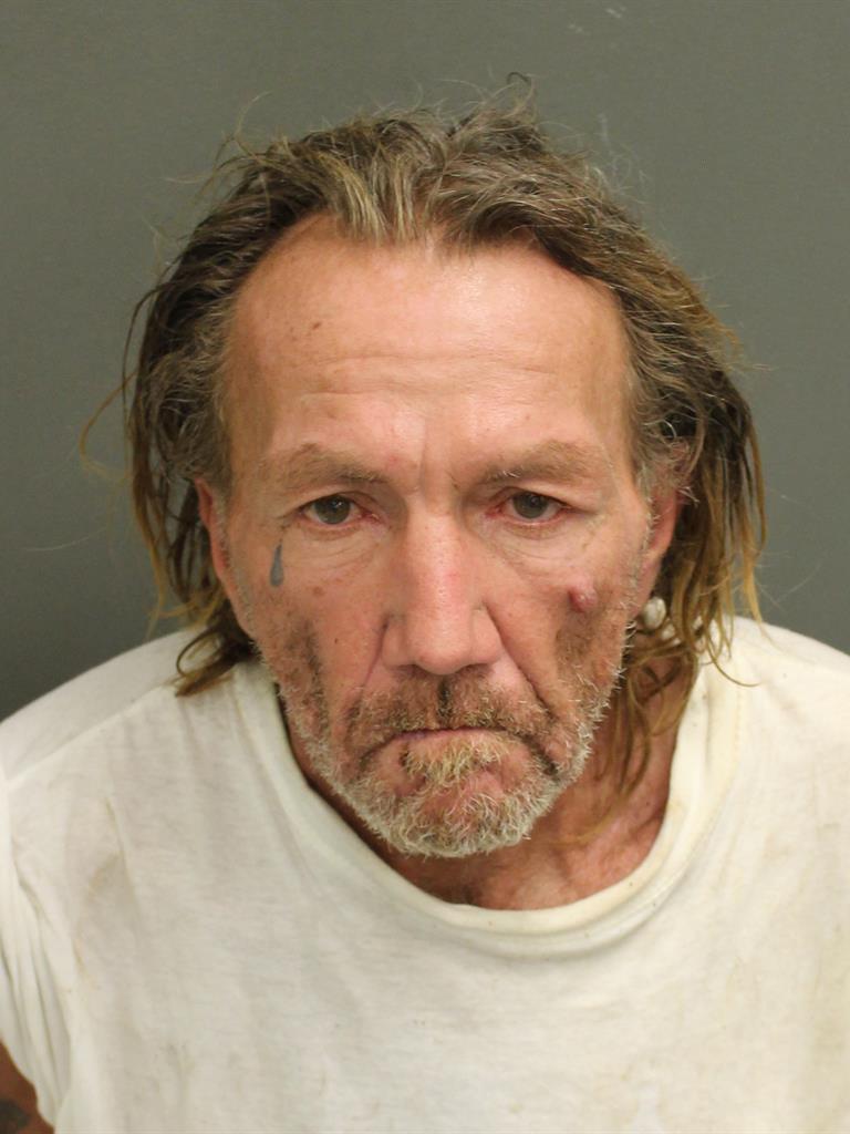 WILLIAM J JR LEROY Mugshot / County Arrests / Orange County Arrests