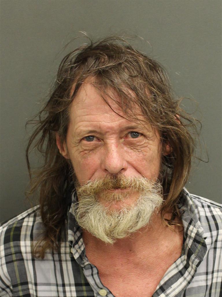 RONALD JAMES OWENS Mugshot / County Arrests / Orange County Arrests