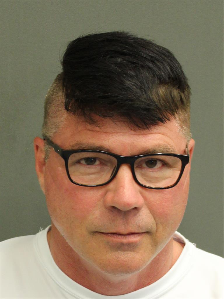 LARRY WAYNE DONNELLY Mugshot / County Arrests / Orange County Arrests