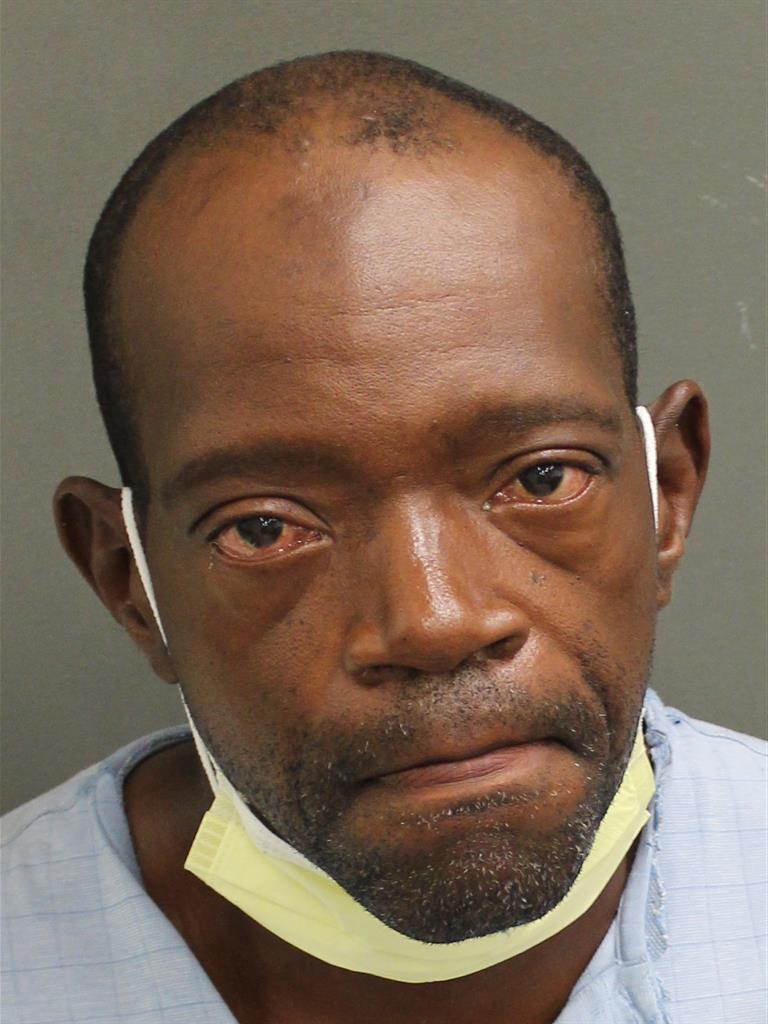 SHANE DEYLON LEWIS Mugshot / County Arrests / Orange County Arrests