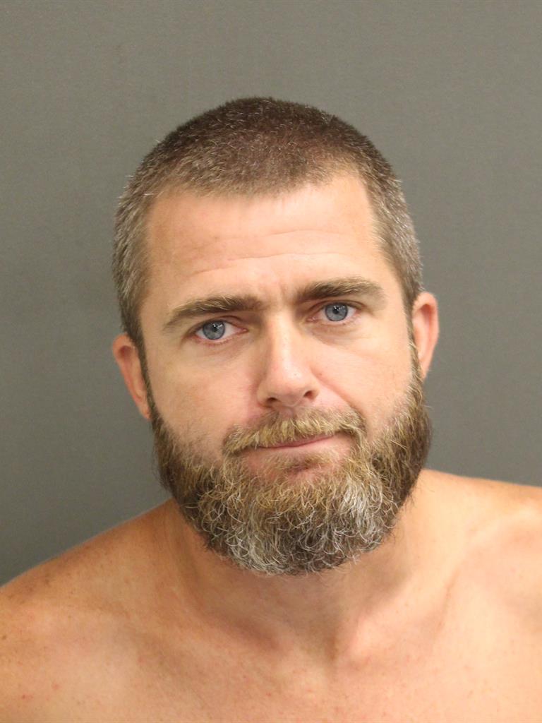 JAMES W MASCAREL Mugshot / County Arrests / Orange County Arrests