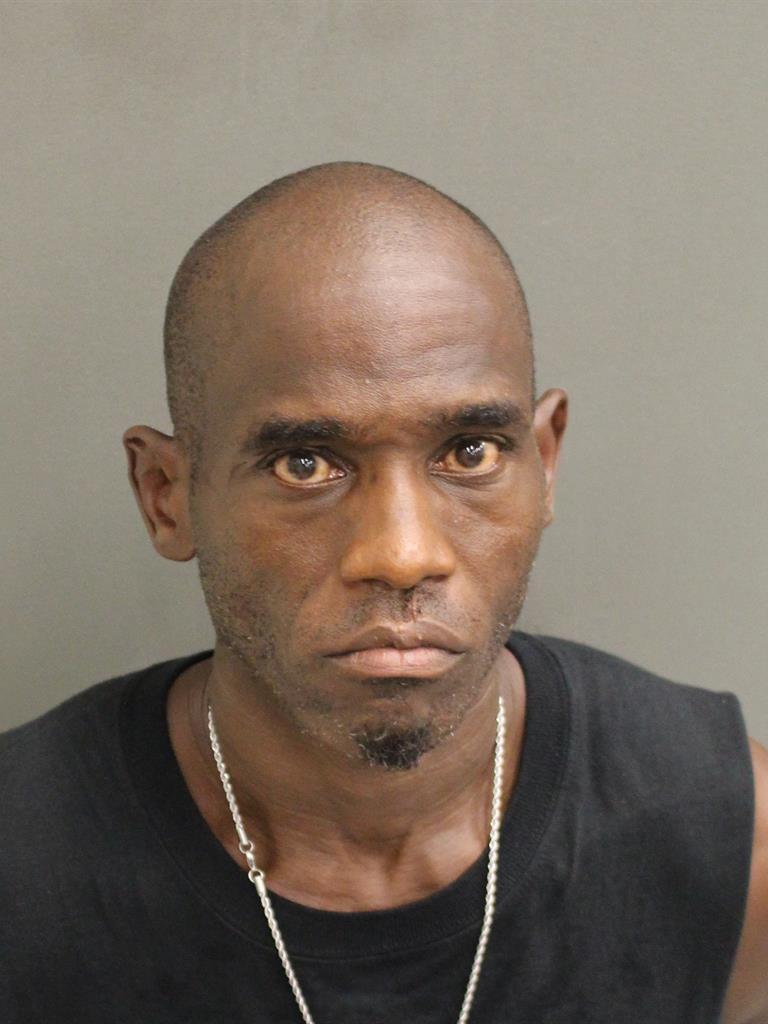 JOSEPH ISIAH BASDEN Mugshot / County Arrests / Orange County Arrests