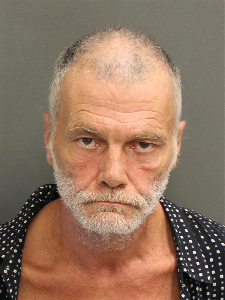 MORGAN DAVID REESE Mugshot / County Arrests / Orange County Arrests
