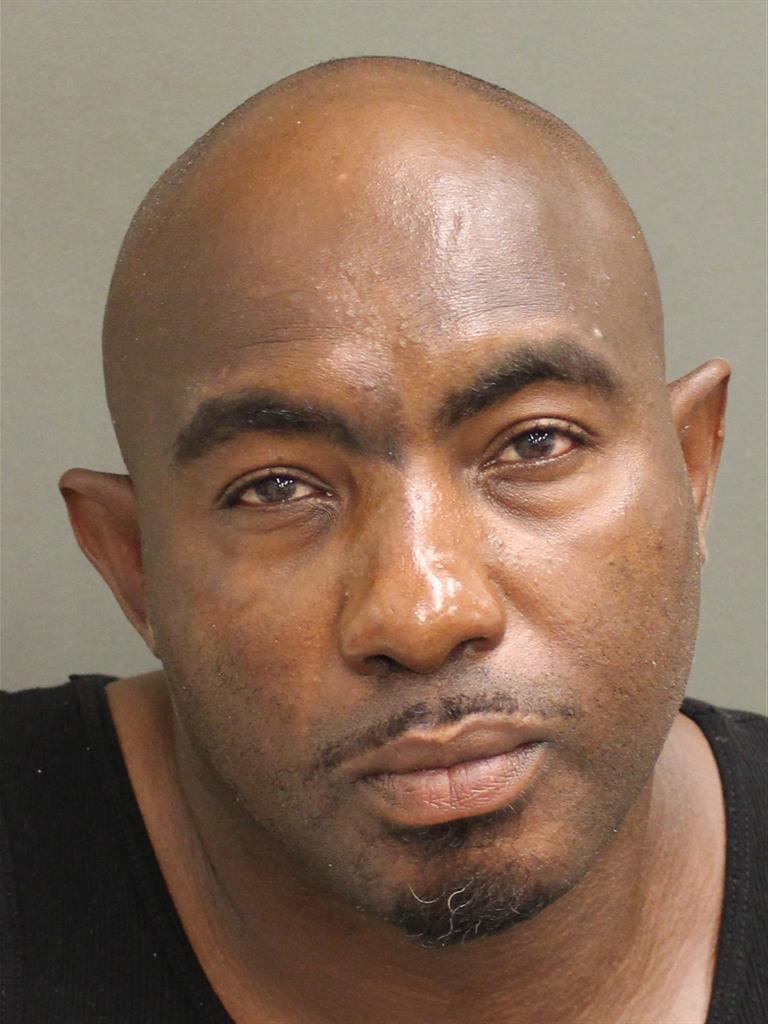 CORNELIUS ELIJAH ALLEN Mugshot / County Arrests / Orange County Arrests