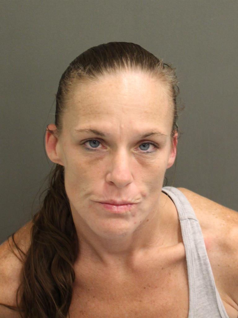 MICHELLE ANN SIEGELCOLON Mugshot / County Arrests / Orange County Arrests